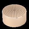 Mi Bluetooth Speaker Mini (Золотая)(1)