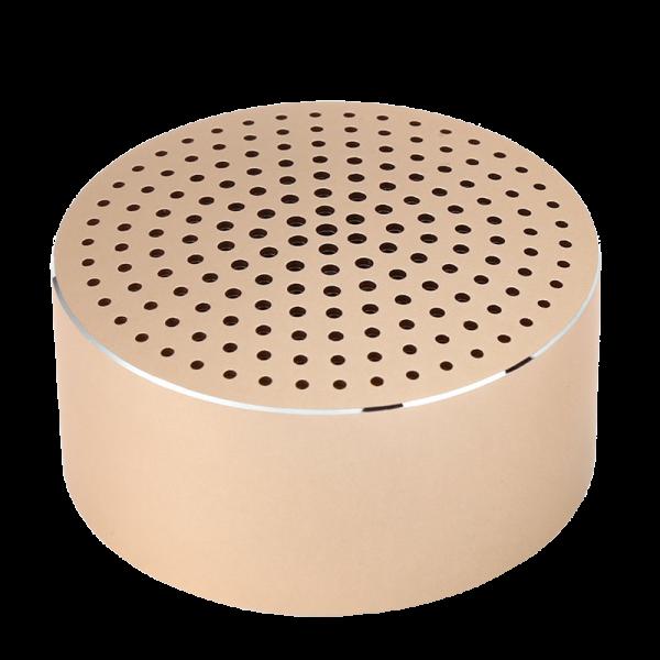 MiBluetooth Speaker Mini (Золотая)