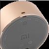 Mi Bluetooth Speaker Mini (Золотая)(3)