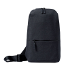 Mi City Sling Bag (Тёмно-серый)(2)