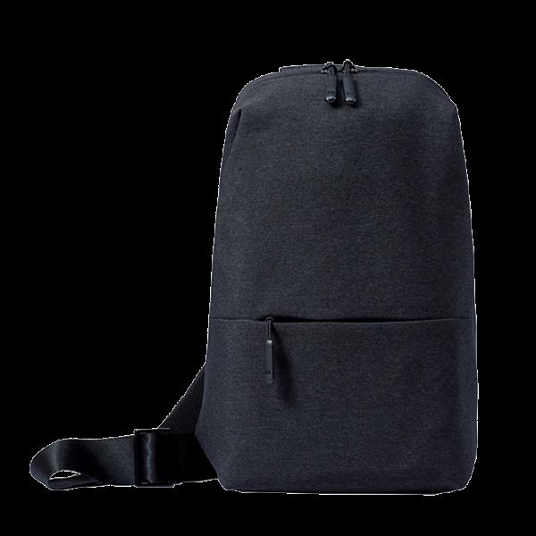 Mi City Sling Bag (Тёмно-серый)