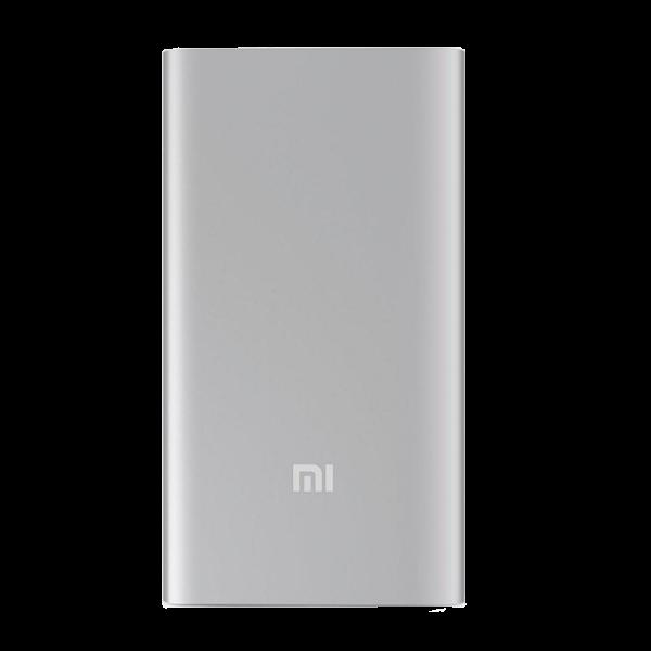 Mi Power Bank 2s 10000mAh (Silver)