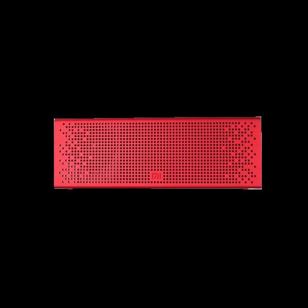 Mi Bluetooth Speaker Basic 2 (Красная)