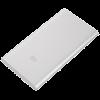 Внешняя аккумуляторная батарея Mi Power Bank 2s 10000mAh (Silver)(3)