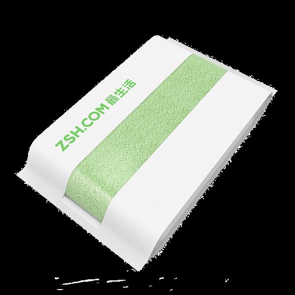 ZSH Hand Towel (Зеленое)