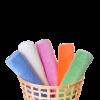 ZSH Hand Towel (Зеленое)(3)