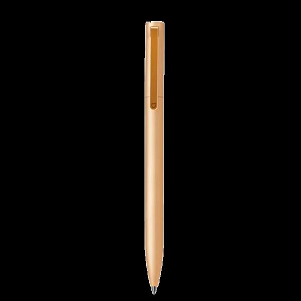 Mi Aluminum Rollerball Pen (Золотистая)