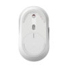 Mi Dual Mode Wireless Mouse Silent Edition White-3