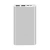Mi Power Bank 3 18W Fast Charge 10000mAh Silver