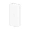 Redmi Power Bank 18W Fast Charge 20000mAh White
