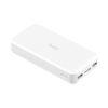 Redmi Power Bank 18W Fast Charge 20000mAh White-3