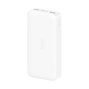 Redmi Power Bank 18W Fast Charge 20000mAh White